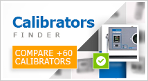 Click here for help finding your calibrator!